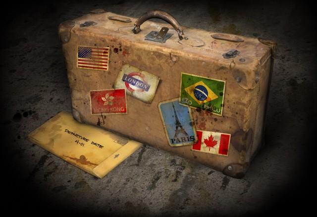 Il senso del viaggio… In pillole