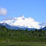 Cerro Tronador, Bariloche, Rio Negro, Argentina