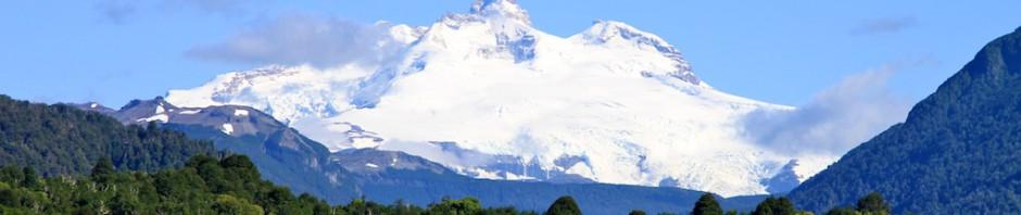 A metà Cordillera