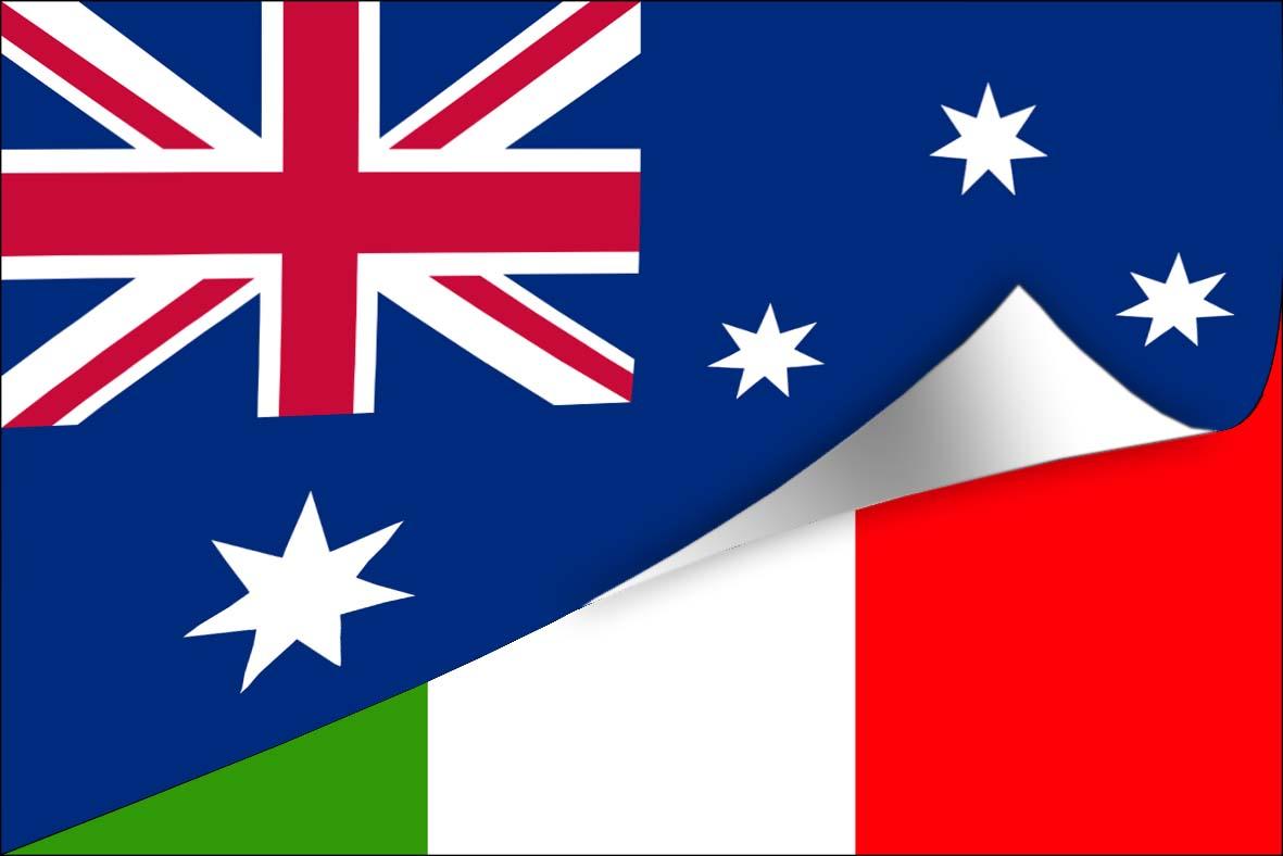 Pensiero di un Italiano trasferito in Australia