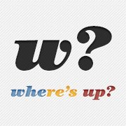 Where's Up? – l'app che ti mancava!